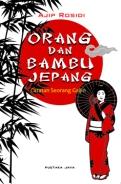 Orang dan Bambu Jepang