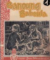 Bandung Baheula