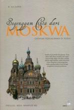 Segenggam Cinta dari Moskwa