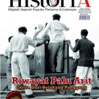 Memopulerkan Sejarah Bersama Historia