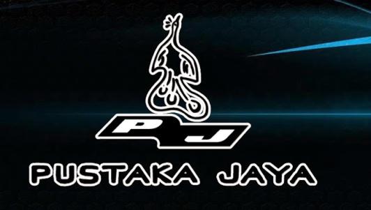 Logo Pustaka Jaya