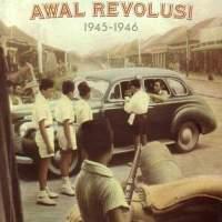 Bandung Awal Revolusi (1945-1946)