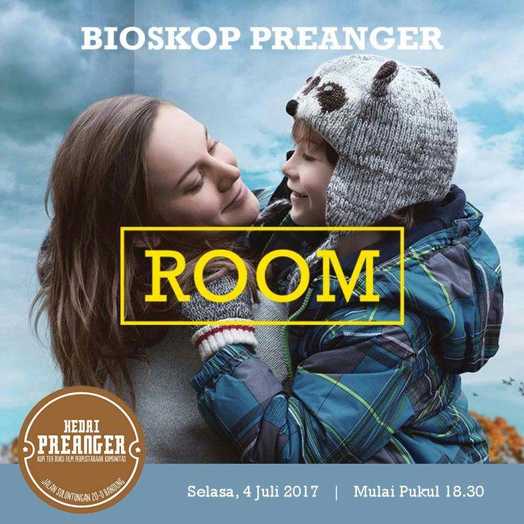room 2015 bioskop preanger