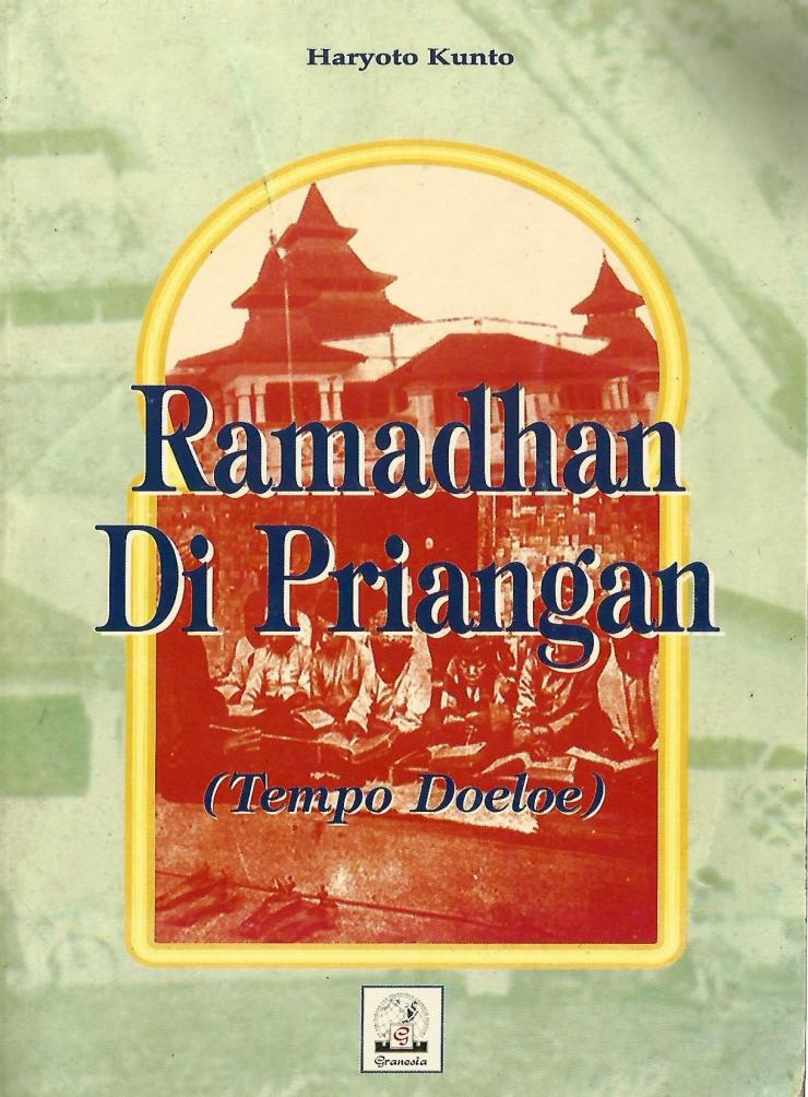 ramadhan di priangan