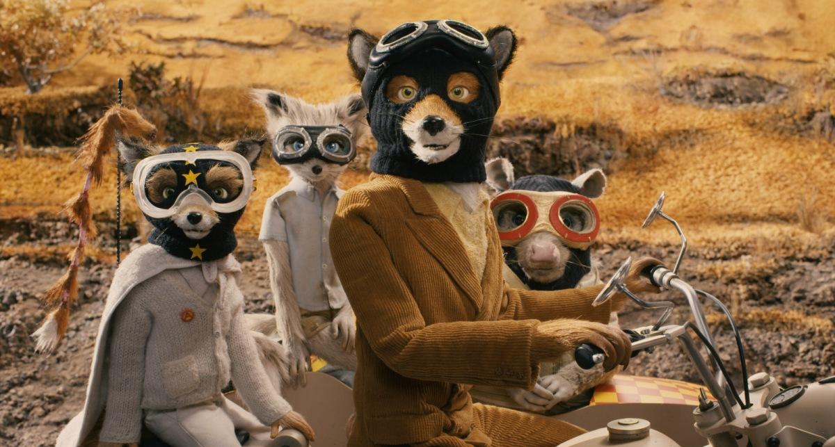 """Mengenal Wes Anderson: Sutradara Hipster dalam """"Fantastic Mr. Fox"""""""
